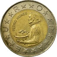 Monnaie, Portugal, 100 Escudos, 1989, TB+, Bi-Metallic, KM:645.1 - Portugal