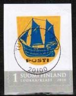 2016 Finland, Kalajoki Regional Stamp Fine Used. - Finlande
