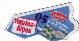 Magnet Le Gaulois Depart'aimant 05 Version 2017 - Magnets