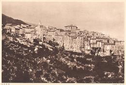 TOURRETTE SUR LOUP  1944 - Vieux Papiers