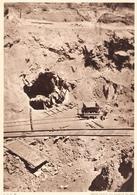 CARRIERE DE BAUXITE A CABASSE    1944 - Vieux Papiers
