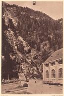 USINE HYDRO ELECTRIQUE D ARTOUSTE   1944 - Vieux Papiers