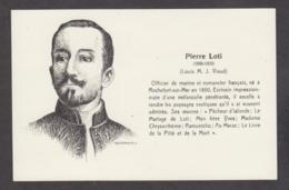 91493/ Pierre LOTI, Ecrivain Et Officier De Marine - Ecrivains
