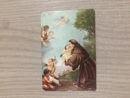 Santino S. Antonio Da Padova - Images Religieuses
