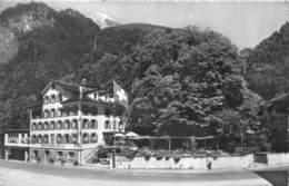 Hotel Weisses Kreuz, Amsteg - UR Uri