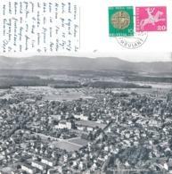 Langenthal - Luftaufnahme         Ca. 1950 - BE Berne