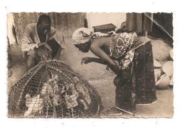 Cote D'Ivoire-Achat De Poulet-(D.100) - Côte-d'Ivoire