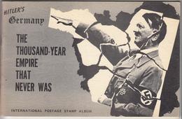 ALBUM  Sur La Défaite Nazi Neuf - Livres, BD, Revues