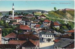 """BOSNIA & HERZEGOVINA PC """"Sarajevo"""" Posted No Stamps PC USED - Bosnie-Herzegovine"""