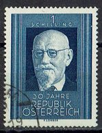 Österreich 1948 // Mi. 927 O - 1945-.... 2. Republik