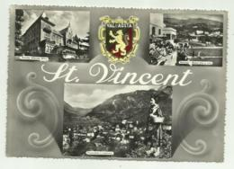 ST. VINCENT  - VIAGGIATA FG - Altre Città