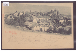 DISTRICT D'ORBE - ORBE - TB - VD Vaud
