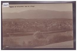 DISTRICT D'ORBE - AGIEZ - TB - VD Vaud