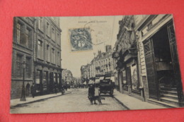 62 Arras Rue Ernestale 1931 + Animation - Other Municipalities