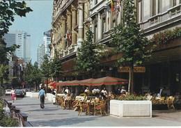 BRUXELLES. Hôtel Métropole - Cafés, Hoteles, Restaurantes