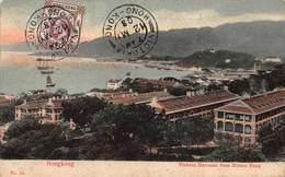 CPA HONG KONG - Chine (Hong Kong)