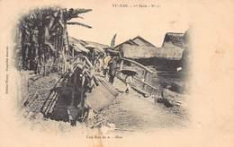 CPA YU-NAN - 1ere Série - N°11 - China