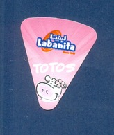 EGYPT - Cheese Label Of LABNITA - Fromage