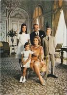 Famille Princière De Monaco - Célébrités