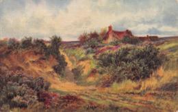 R059175 Oilart Series No. 2954. Postcard - Cartes Postales