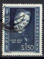 Österreich 1953 // Mi. 981 O - 1945-.... 2. Republik