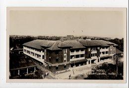 AFRIQUE DU SUD - CARTE PHOTO - PIETERMARITZBURG - NATAL - Imperial Hôtel - Afrique Du Sud
