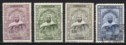 ALGERIA - 1967 - ABD-EL-KADER - EMIRO DI MASCARA - USATI - Algérie (1962-...)