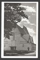 Oisterwijk - R.K. Kerk - Uitgave Sparo - Nederland