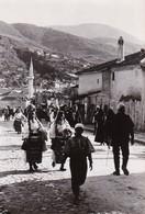 AK Kosovo - Markttag In Prizren (40181) - Kosovo