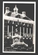 Breda - Gemeentehuis - Fotokaart - 1953 - Breda