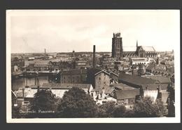 Dordrecht - Panorama - Fotokaart - 1953 - Dordrecht