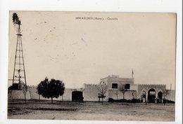 MAROC - BER-RECHID - Contrôle - Maroc