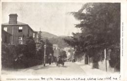 R187662 Church Street. Malvern. Burrow. Cheltenham. Royal Series 222. 1904 - Mondo