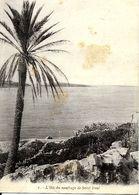 MALTE  -   L Ile  Du Naufrage  De Saint Paul - Malte