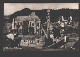 Middelburg - Miniatuur Walcheren - Veere - Middelburg