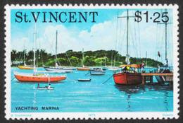 St. Vincent - Scott #434 MNH - St.Vincent (...-1979)