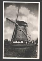Hollands Molenlandschap - Fotokaart - Molen / Mill / Moulin - 1953 - Nederland