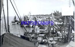 109229 MEXICO HELP VIEW PORT & SHIP POSTAL POSTCARD - Mexique