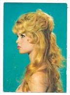 Brigitte Bardot - Non Viaggiata - Acteurs