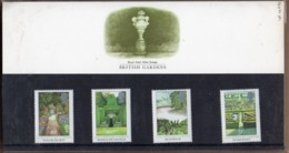 1983 British Gardens Pack No. 146 - Presentation Packs
