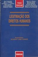 LSJP BRAZIL BOOK Human Rights Legitimation Ricardo Lobo - Livres, BD, Revues