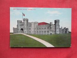 65 Th Regiment Armory  New York > Buffalo    Ref 3233 - Buffalo