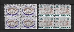 LOTE 1875  ///  (C015)  LIBERIA 1961 - YVERT Nº  374 +A 126  **MNH    ¡¡¡¡LIQUIDATION !!!! - Liberia