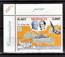 MONACO 2001 - N°2318 - NEUF** - Monaco