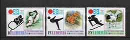 LOTE 1875  ///  (C015)  LIBERIA 1972   **MNH    ¡¡¡¡LIQUIDATION !!!! - Liberia