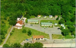 Rhode Island North Kingston Green Acres Motor Court - Etats-Unis