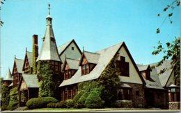 Rhode Island Barrington Town Hall - Etats-Unis