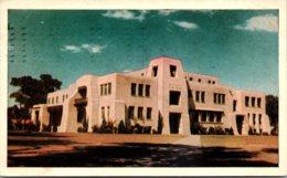 New Mexico Carlsbad Eddy County Court House 1947 - Albuquerque