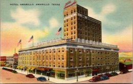Texas Amarillo Hotel Amarillo - Amarillo
