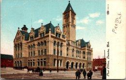 Nebraska Omaha Post Office - Omaha